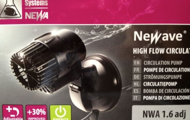 Aquarium Systems Newave NWA 1.6
